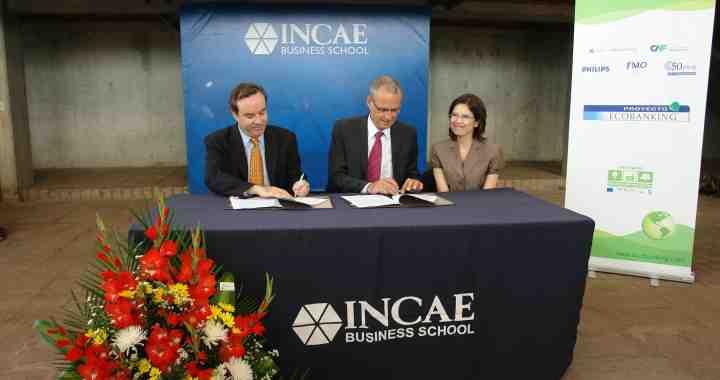 Ecobanking INCAE Business School
