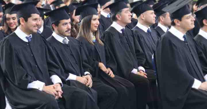 INCAE reconfirma su liderazgo en Educación Ejecutiva