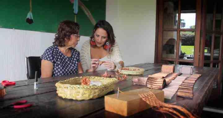 Emprendedoras: Mujeres que apoyan mujeres