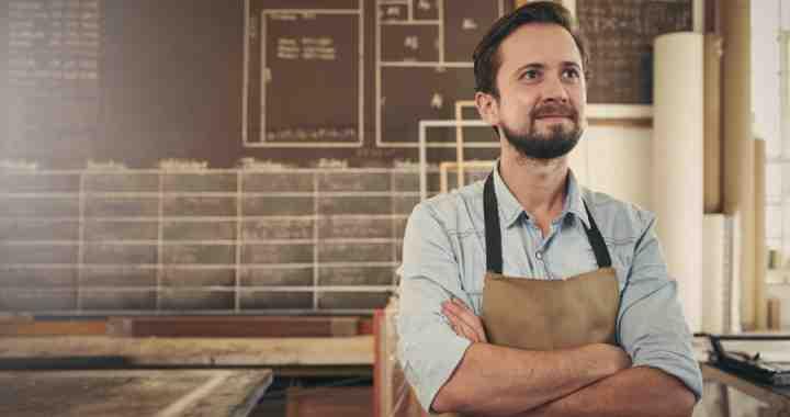 """""""Ser un emprendedor no es solo iniciar un negocio, es una mentalidad"""""""