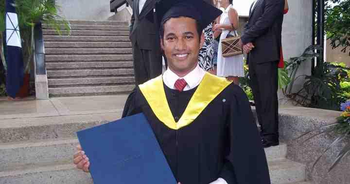 Felipe Peguero: Un caso de éxito y dedicación para la educación superior de República Dominicana