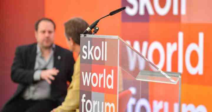CLACDS participa junto con Michael Porter en importante evento internacional