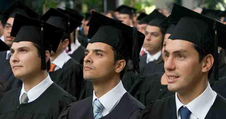 El paraguayo Beltran Macchi Salin, nuevo Graduado Distinguido 2014 de INCAE Business School
