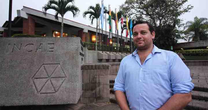 Global Network Week: Gustavo Peinado