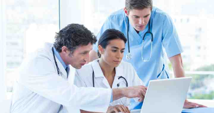 ¿Por qué debe un hospital tener una estrategia financiera?