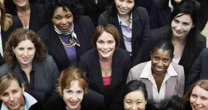 Líderes: ¿Tienen sesgos de género?