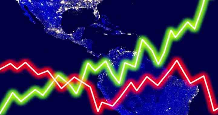 El dilema de América Latina:  conducir con cuidado y acelerar