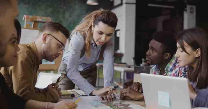 Diversidad de género y el liderazgo colaborativo
