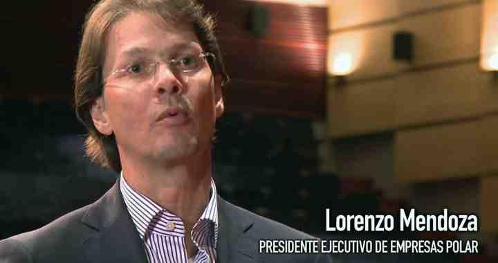 Lorenzo Mendoza: Invitado de honor a la ceremonia de de graduación MBA 2011 en INCAE