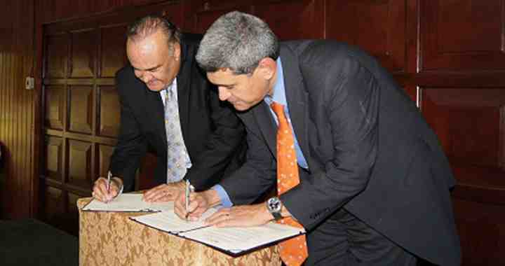 Nueva beca para cursar el MBA de Nicaragua