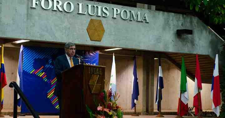 Los 5 retos más importantes para Latinoamérica según Óscar Arias