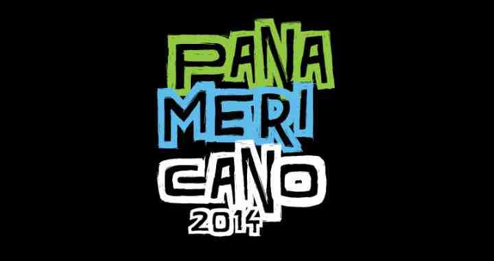 Panamericano 2014
