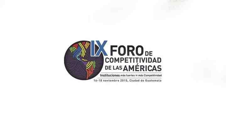 Treinta y cuatro países discuten sobre la competitividad de la Región