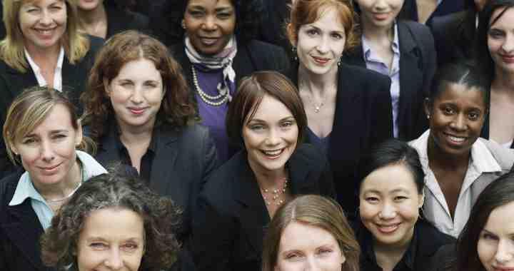 Los 10 tramos de la ruta hacia la igualdad