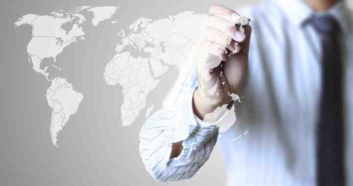 Cinco factores clave para convertirse en empresas Latinas Globales