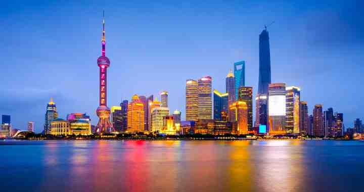 EMBA enriquece su experiencia con un nuevo destino: Shanghai
