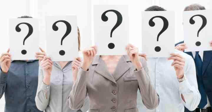 Una pregunta incómoda: ¿por qué es un acertijo el talento humano?