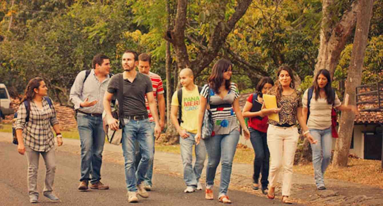 Sesión Informativa del MBA INCAE, Guatemala