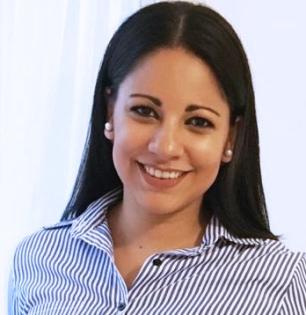 Ingrid Quirós
