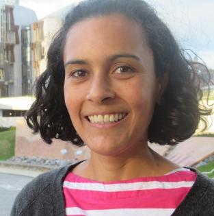 Melania Chaverri
