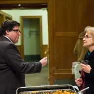 2013 Policy Talk @ the Ford School on Monday, December 2, 2013. Lecture by Alberto Trejos