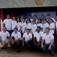 20 alumnos de ESPAE participaron en el curso de Capstone en INCAE