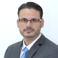Octavio Martínez