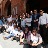 MBA Perspectiva Global