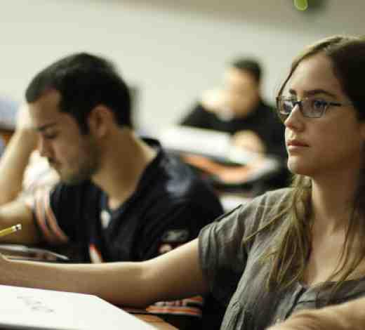 Sesión informativa del MBA de INCAE, en México DF