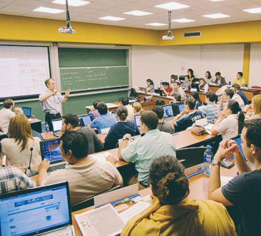 ¿Vale la pena invertir tiempo y energía en un MBA Internacional? en Panamá