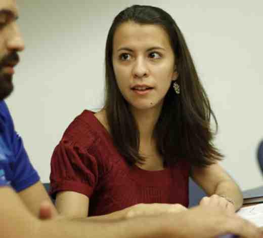 Conferencia Plan Estratégico de Carrera, en El Salvador