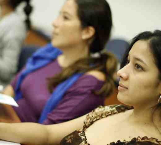 Sesión Informativa: ¿Vale la pena invertir en un MBA Internacional?, en Nicaragua