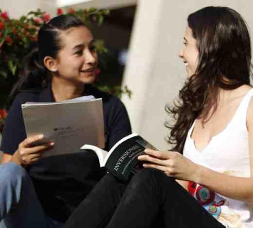 Sesión informativa del MBA de INCAE, en Perú, Lima