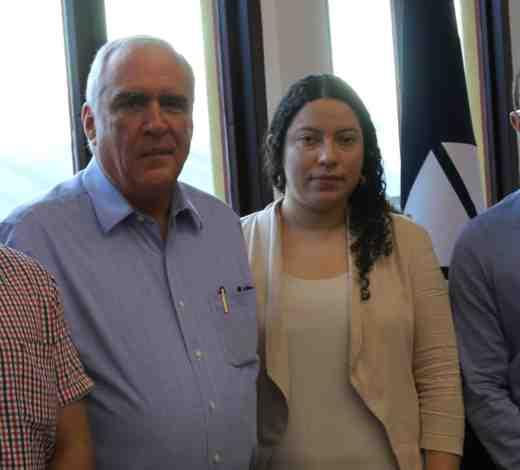 Tres jóvenes hondureños estudian en INCAE gracias a Beca Honduras 20/20