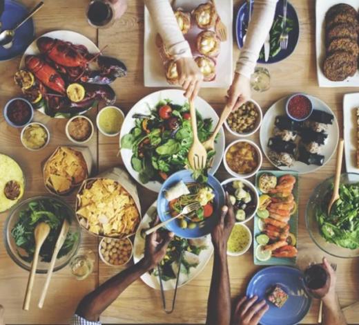 Emprendimiento saludable: Bori Bori Food – Healthy Bar