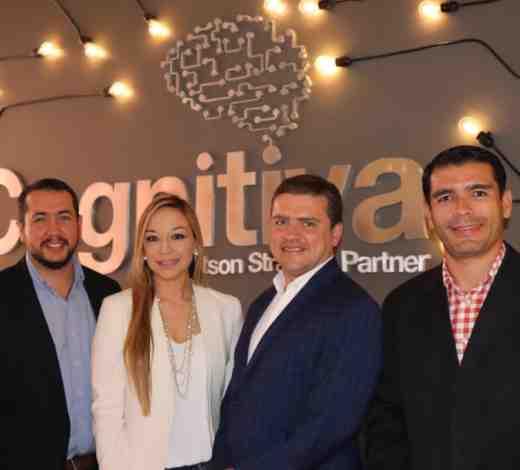 Incaístas impulsan Inteligencia Artificial en Latinoamérica