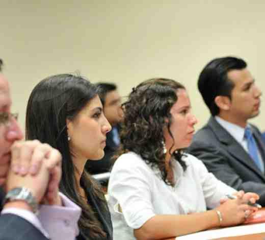 Conferencia Networking Guayaquil Ecuador
