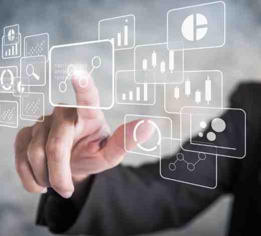 10 señales de que eres competitivo utilizando análisis de datos