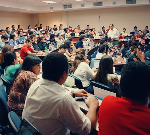 Conferencia MBA INCAE Business School, China