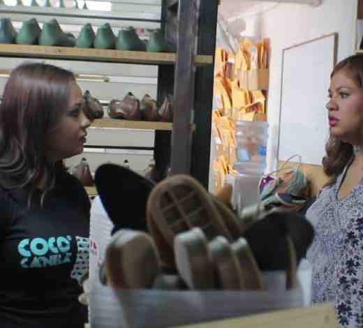 Emprendimiento femenino: los pasos de Coco Canela