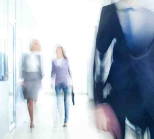 El lento proceso hacia la igualdad salarial entre hombres y mujeres