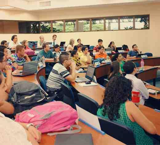 MBA INCAE, El Salvador