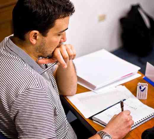 Planificación de su carrera profesional, Panamá