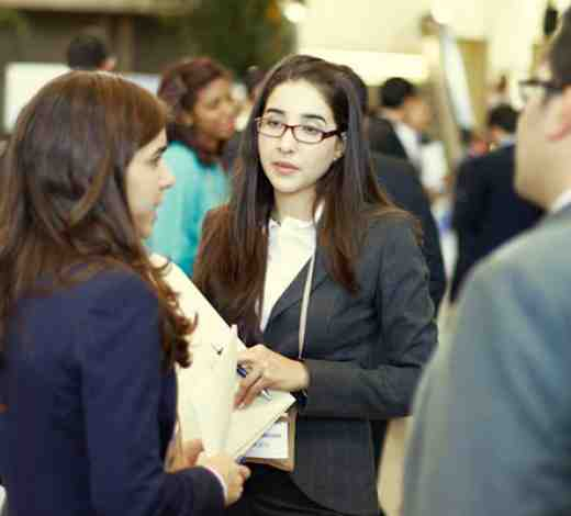 QS World MBA Tour, Tokyo, Japón