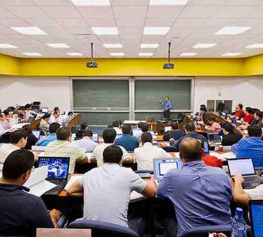 ¿Realmente vale la pena un MBA?, Guatemala