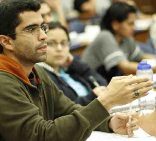 Sesión informativa del MBA internacional, Panamá