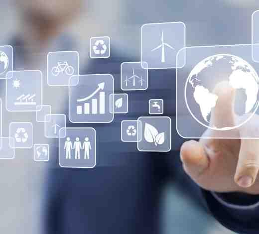 Valor compartido: Una nueva forma de éxito empresarial