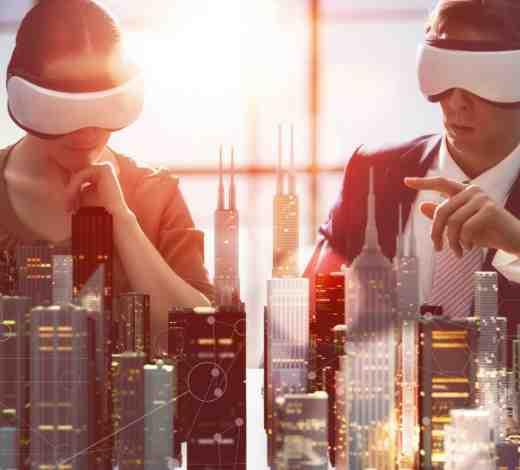 Mundo digitalizado, el futuro en que vivimos