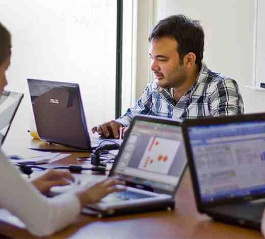 Tendencias redes sociales, INCAE