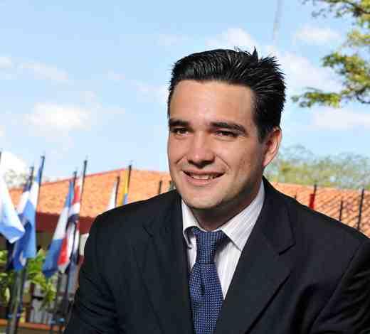 Conferencia El Salvador